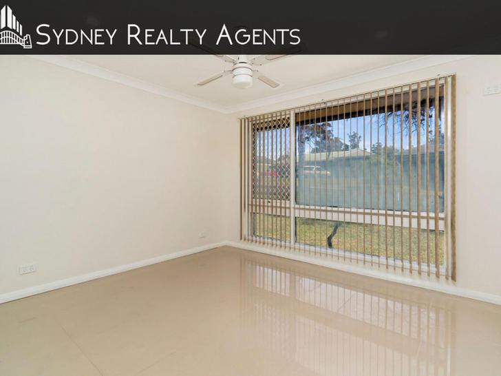 6 Amanda Place, Ingleburn 2565, NSW House Photo