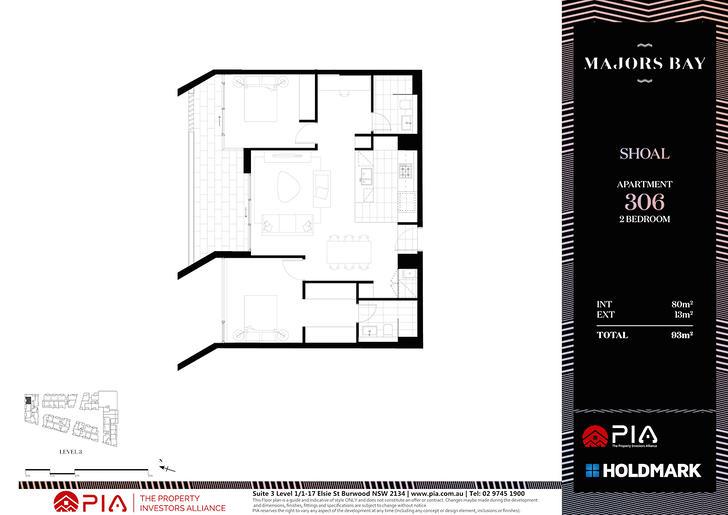 306/2 Northcote Street, Mortlake 2137, NSW Apartment Photo