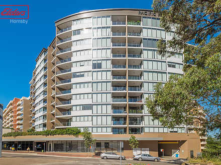 1113/135-137 Pacific Highway, Hornsby 2077, NSW Apartment Photo