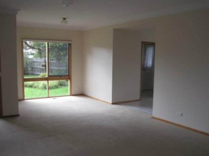 12A George Street, Mornington 3931, VIC House Photo