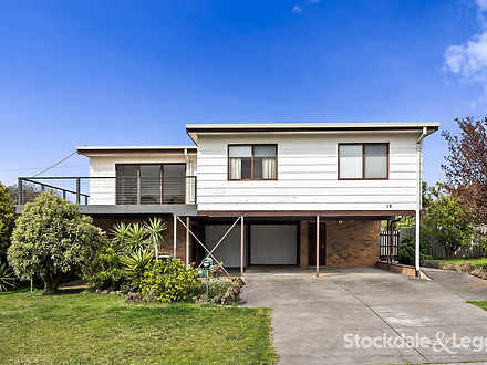 15 Catalina Crescent, Clifton Springs 3222, VIC House Photo