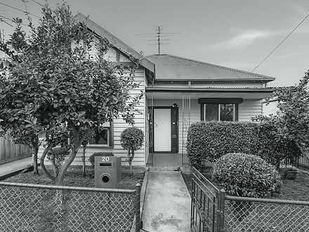 20 Horne Street, Clifton Hill 3068, VIC House Photo