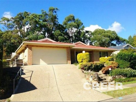 21 Cardale Road, Macquarie Hills 2285, NSW House Photo