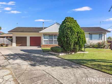 35 Omega Place, Greenacre 2190, NSW House Photo