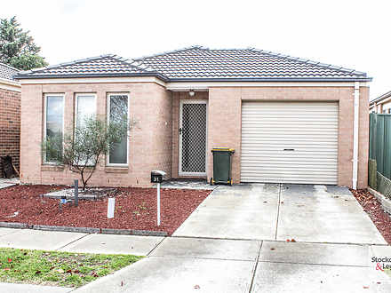 31 Bronson Circuit, Hoppers Crossing 3029, VIC House Photo