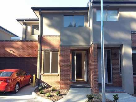 15/1-5 Royton Street, Burwood East 3151, VIC Townhouse Photo