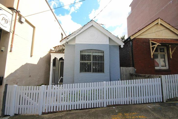 267 Wardell Road, Dulwich Hill 2203, NSW House Photo