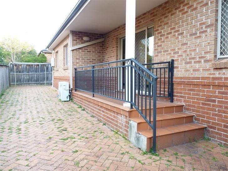 7/18-20 Terry Road, Eastwood 2122, NSW Villa Photo
