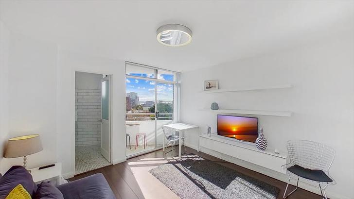 31/61 Bayswater Road, Rushcutters Bay 2011, NSW Apartment Photo