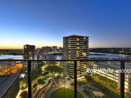 1501/42 Walker Street, Rhodes 2138, NSW Apartment Photo
