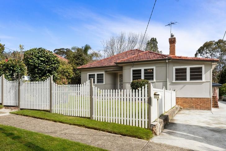 35 Edwards Road, Wahroonga 2076, NSW House Photo
