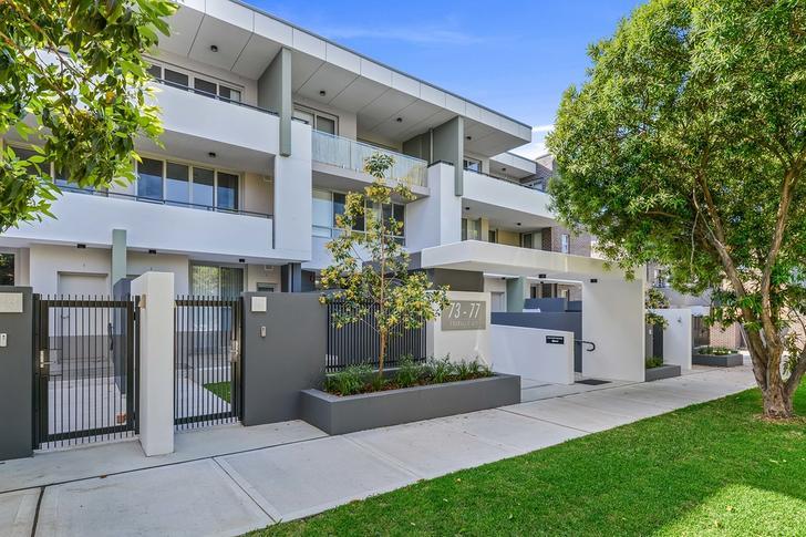 104/73-77 Courallie Avenue, Homebush West 2140, NSW Apartment Photo