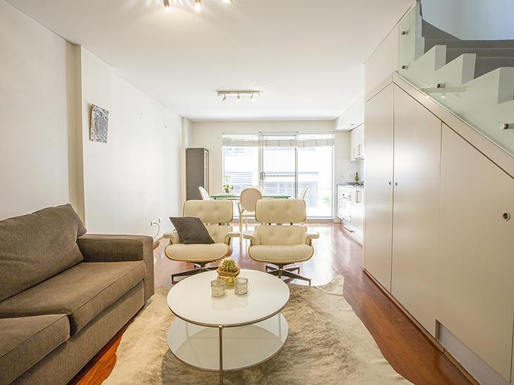5/44 Buckingham Street, Surry Hills 2010, NSW Apartment Photo