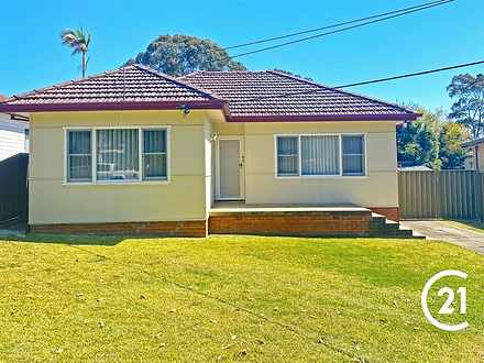 58 Valda Street, Blacktown 2148, NSW House Photo