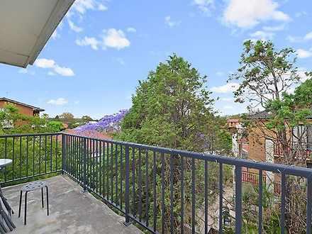 7/6 Chaleyer Street, Rose Bay 2029, NSW Apartment Photo
