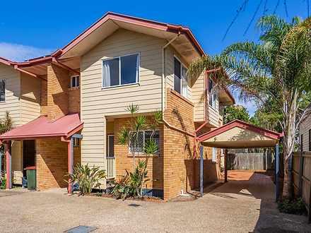2/76 Bilyana Street, Balmoral 4171, QLD Townhouse Photo