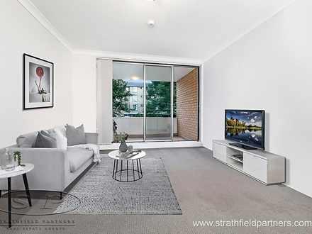 25/78-82 Albert Road, Strathfield 2135, NSW Apartment Photo