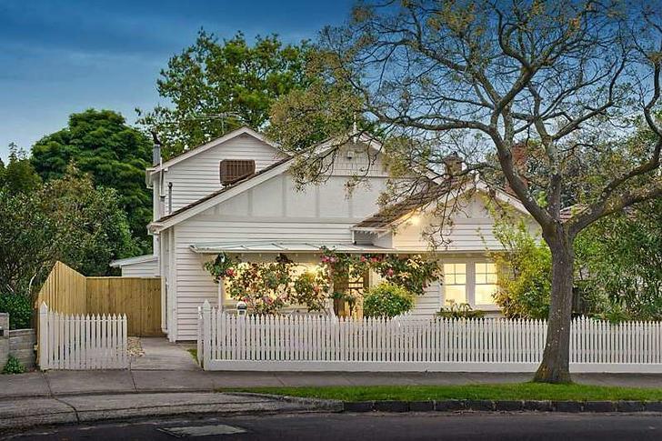 91 Disraeli Street, Kew 3101, VIC House Photo