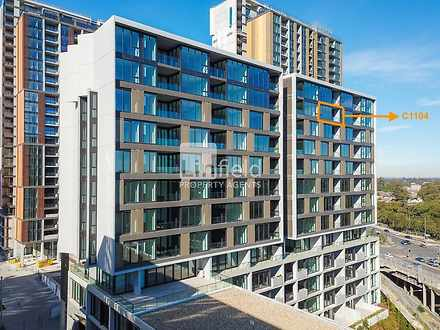 1104/5 Network Place, North Ryde 2113, NSW Apartment Photo