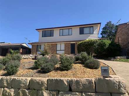 33 Stornoway Avenue, St Andrews 2566, NSW House Photo