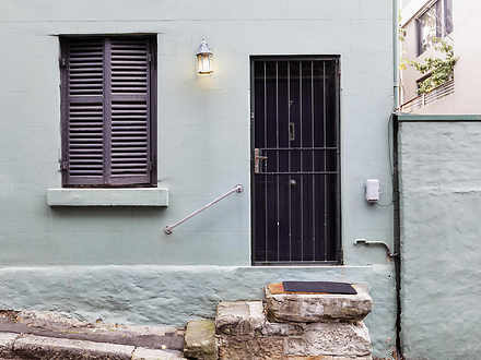 7 Faucett Lane, Woolloomooloo 2011, NSW House Photo