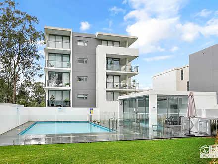 308/1 Lucinda Avenue, Norwest 2153, NSW Apartment Photo