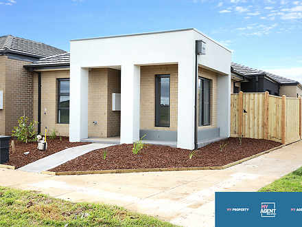 44 Cranberry (Lot 7) Crescent, Manor Lakes 3024, VIC House Photo