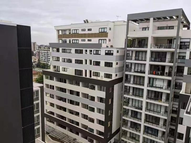 1005/192 Stacey Street, Bankstown 2200, NSW Apartment Photo