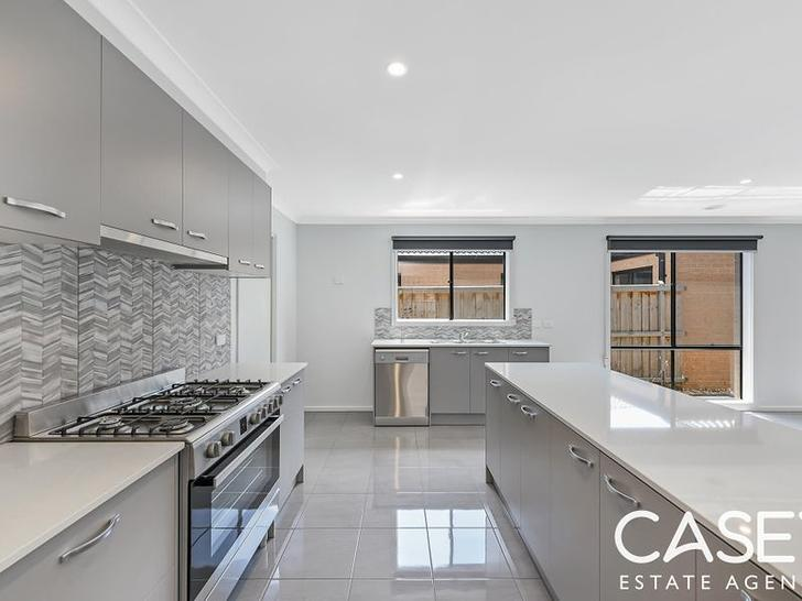 52 Spearwood Rise, Cranbourne West 3977, VIC House Photo