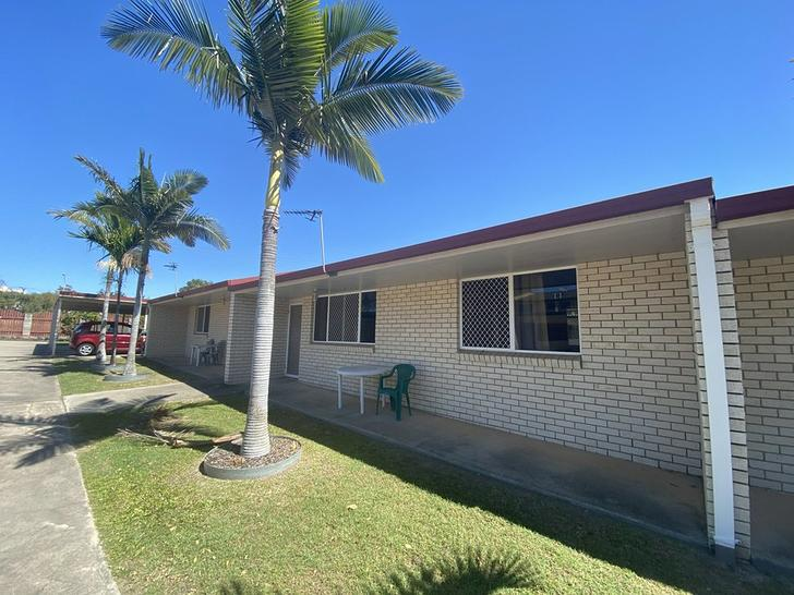 6/39-41 O'connell Street, Barney Point 4680, QLD Unit Photo