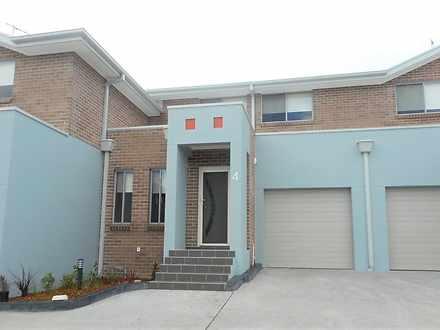 4/32 Northampton Road, Glenfield 2167, NSW Townhouse Photo