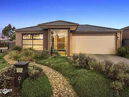 1 Enright Parade, Point Cook 3030, VIC House Photo