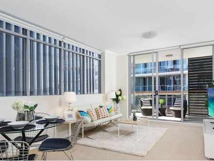 183/38 Shoreline Drive, Rhodes 2138, NSW Apartment Photo