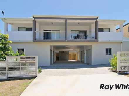 3/21 Lucy Street, Gaythorne 4051, QLD Unit Photo
