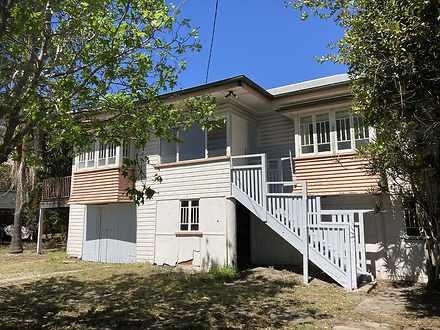 1041 Wynnum Road, Cannon Hill 4170, QLD House Photo