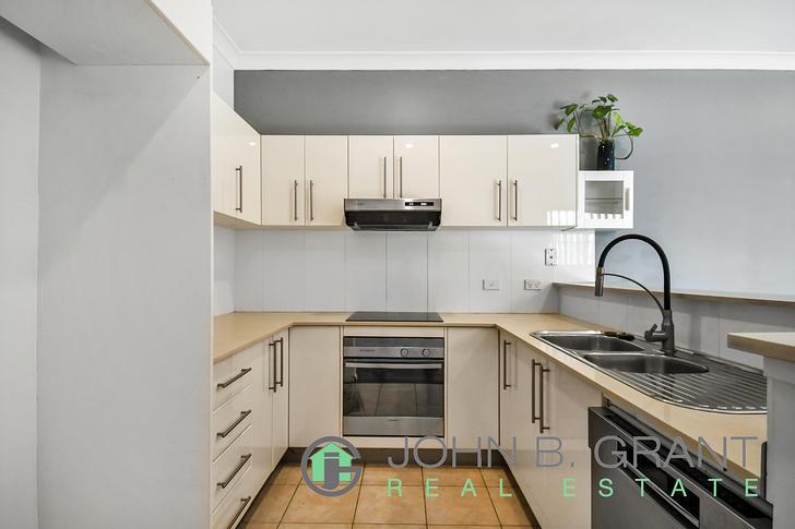 1/54A Yanderra Street, Condell Park 2200, NSW Townhouse Photo