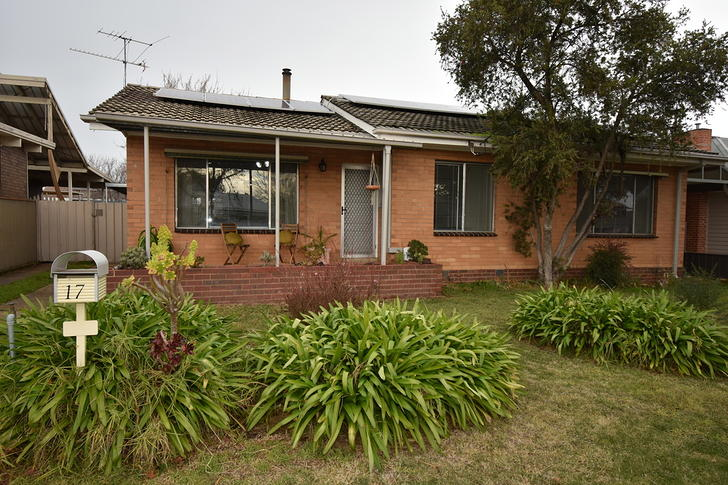 17 Taylor Street, Wangaratta 3677, VIC House Photo