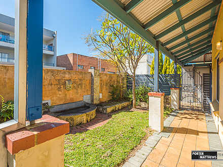 32A Summers Street, East Perth 6004, WA House Photo