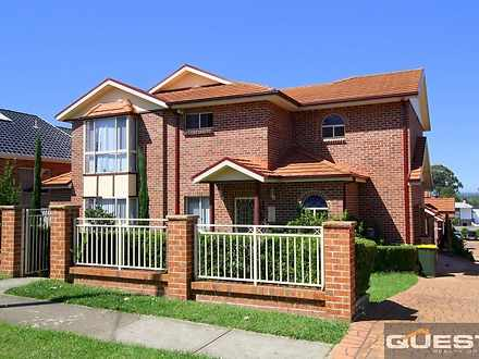 5/3 Townsend Street, Condell Park 2200, NSW Townhouse Photo