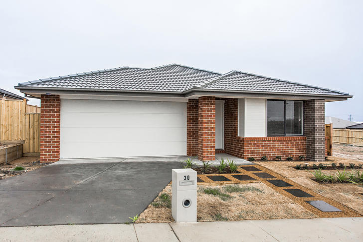 30 Howkins Avenue, Winter Valley 3358, VIC House Photo