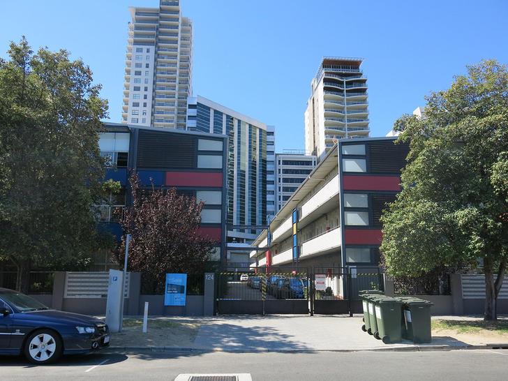 41/122 Terrace Road, Perth 6000, WA Apartment Photo