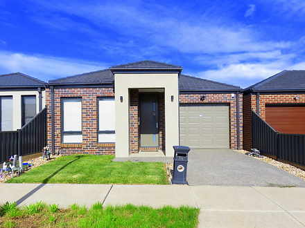 16 Springbank Road, Wollert 3750, VIC House Photo