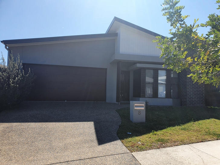8 Wyperfeld Street, South Ripley 4306, QLD House Photo