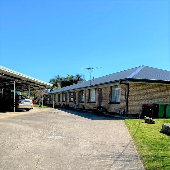 4/1 Bell Court, Wodonga 3690, VIC Unit Photo