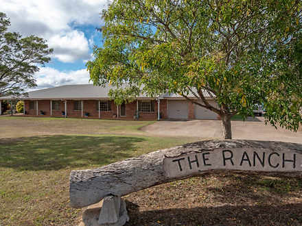 258 Gowrie Junction Road, Gowrie Junction 4352, QLD House Photo