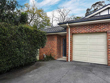 4/102 West Parade, Denistone 2114, NSW Villa Photo