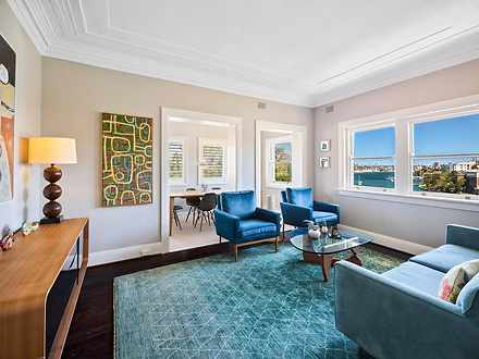 3/4 Ben Boyd Road, Neutral Bay 2089, NSW Apartment Photo