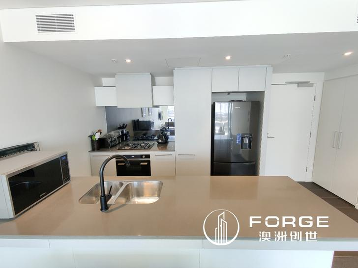 802/81 South Wharf Drive, Docklands 3008, VIC Apartment Photo