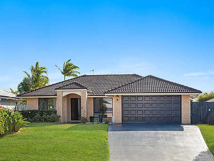 71 Sailfish Drive, Mountain Creek 4557, QLD House Photo