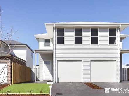 8A Tallowa Street, Tullimbar 2527, NSW Duplex_semi Photo